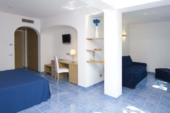Grifo Hotel De Charme - Camere